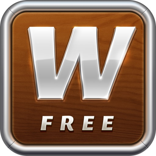WordBox Free - Word puzzle game