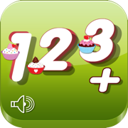 loveBaby——儿童启蒙必备之《儿童快速学数学》—快速识数字、快速加法运算