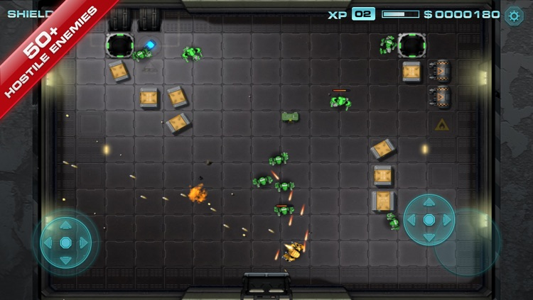 Robokill ® screenshot-3