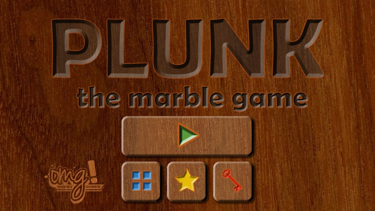 Plunk! the marble game screenshot-0