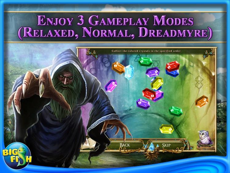 Awakening: The Skyward Castle Collector's Edition HD screenshot-3