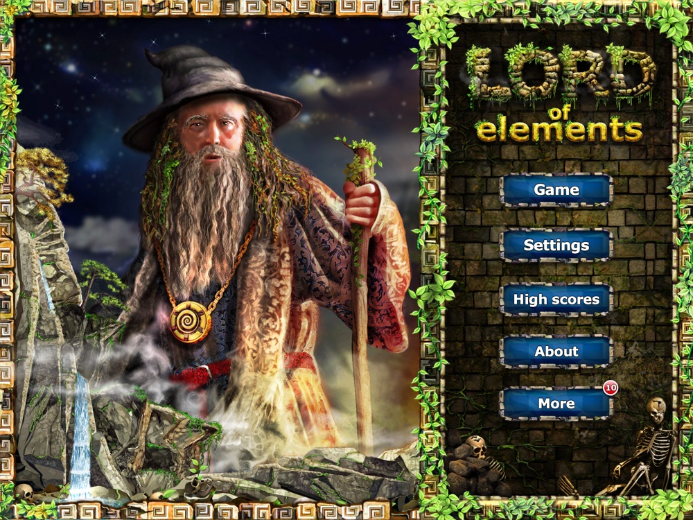Lord of Elements - FORTUNE hack tool