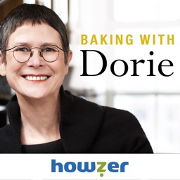 Baking with Dorie!