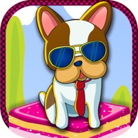 Codes for Dog Cake Bouncing Mania - Puppy Bounce Cupcake Jump Free Hack