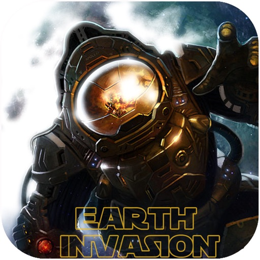 Earth Invasion Episode I: Eclipse