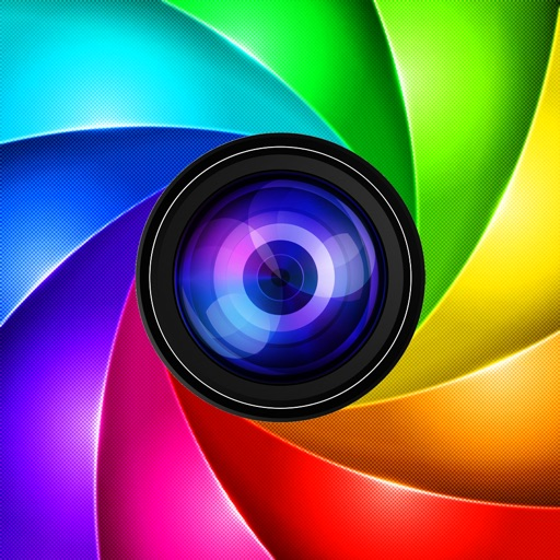 A Beautiful Photo FX: Simple Editor With Instagram Share Camera App