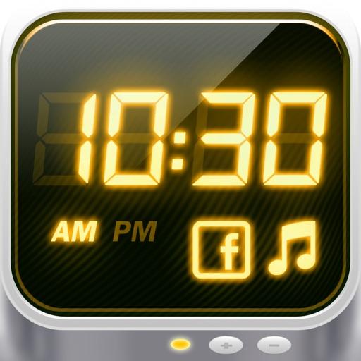 Alarm Clock & Calendar Free