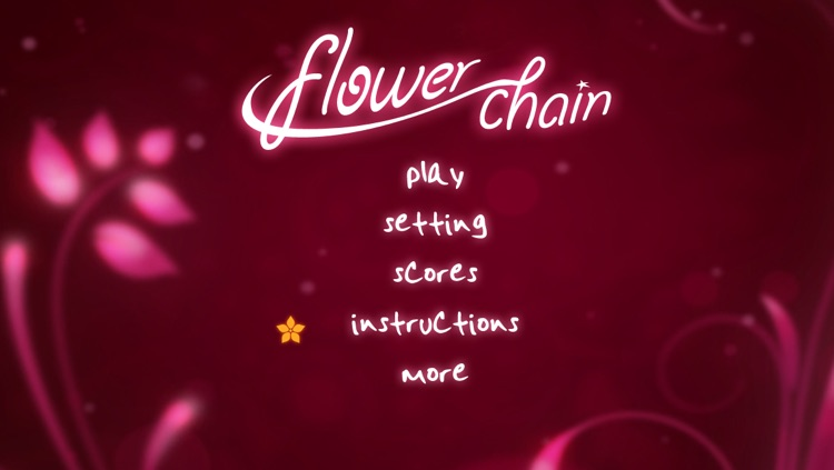 Flower Chain screenshot-1