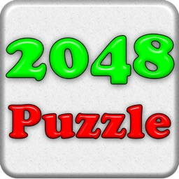 2048 Puzzle Challenge - Pro Edition for iPhone5
