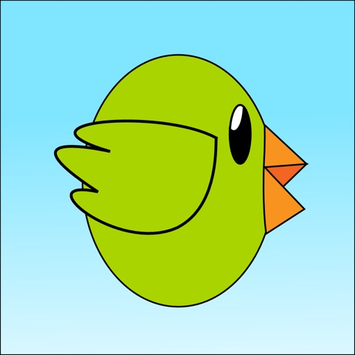 Flabby Wings Bird Adventure