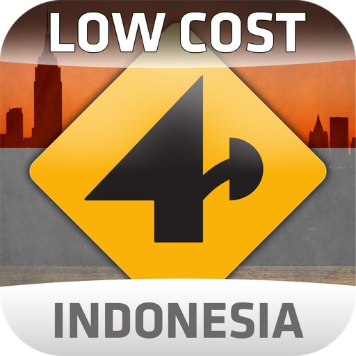 Nav4D Indonesia @ LOW COST