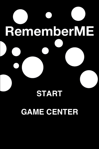 RememberME (Very simple game!!) - náhled