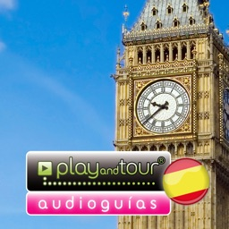 Londres audio guía turística (audio en español)
