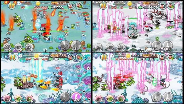 Epic Battle: Ants War 2 screenshot-4