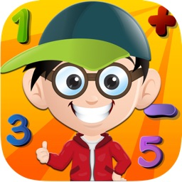 Preschool Math: Learning Games for Kids