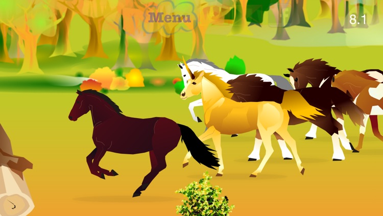 Jumpy Horse screenshot-1