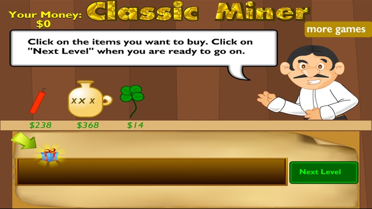 Classic Miner (Pro)