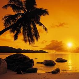 Relaxation & Meditation: Sunset