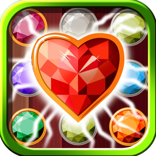 Absolute Tricky Gem Keeper Matching Game Pro