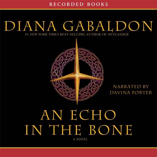 Echo in the Bone (Audiobook)