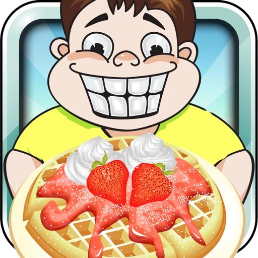 Awesome Waffle Chase
