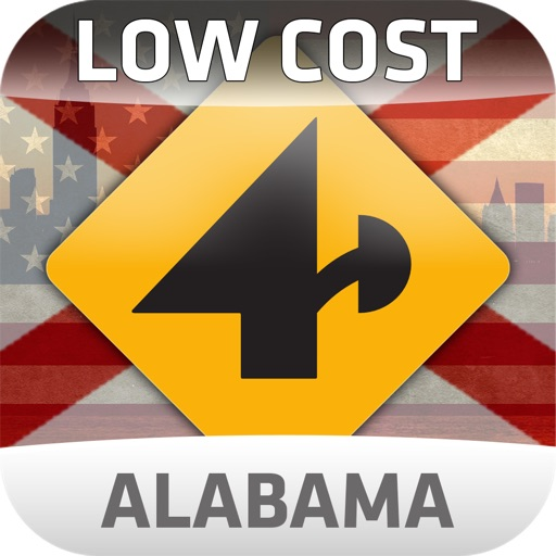 Nav4D Alabama @ LOW COST