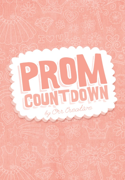 Prom Countdown screenshot-1