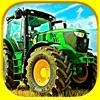 ガールズ&ボーイズフリーのための3D楽しい農家トラクターレーシングティーンエイジャゲームベストニュー良いハードのゲーム