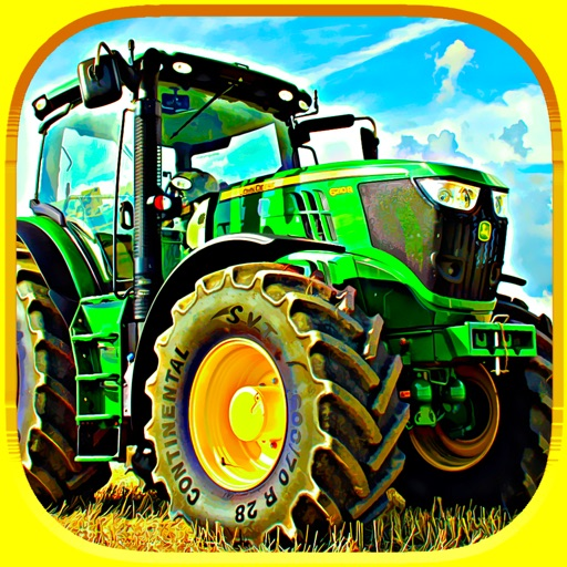 3D Farm Truck Diesel Mega Mudding Game - All Popular Driving Games For Awesome Teenage Boys Free