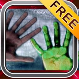 Finger Scanner FREE - Mood