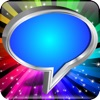 色付きテキストメッセージ (Color Text Messages) Lite