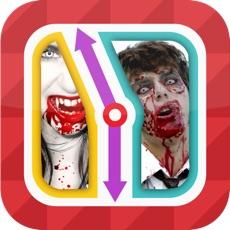 Activities of TicToc Pic: Zombie or Vampire Reflex Test Game