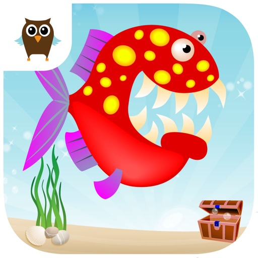Aquarium - Take Care of Your Fish Tank, Clean It and Feed Your Fish