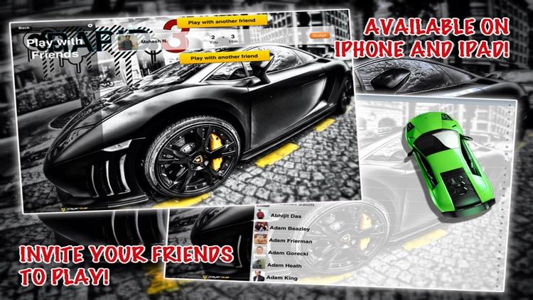 Rapid 3 Racing  – GTI Nitro Empowered screenshot-4