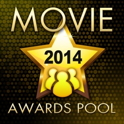Movie Awards Pool 2014 - Free Party Game