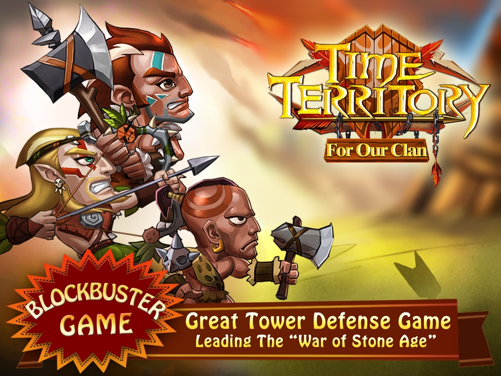 Time & Territory: For Our Clan HD Cheat Codes