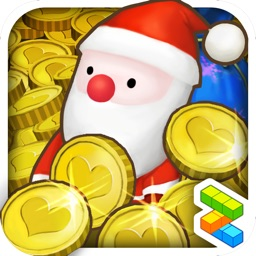 Coin Rush for Christmas