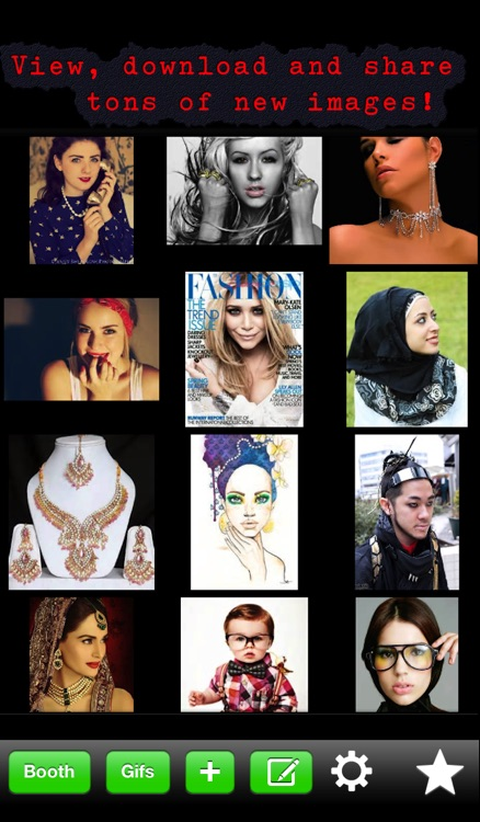 Fashions screenshot-4