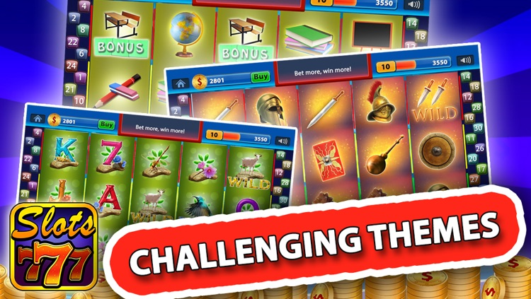 High Slots Casino Vacation - Magic Journey To Lucky Win Machines screenshot-3