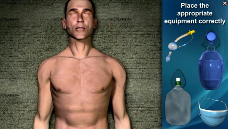 Medrills: Administer Oxygen screenshot-4