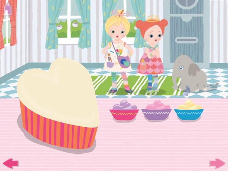 Mooshka: Myra's Birthday Surprise HD screenshot-4