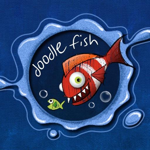 Doodle Fish!
