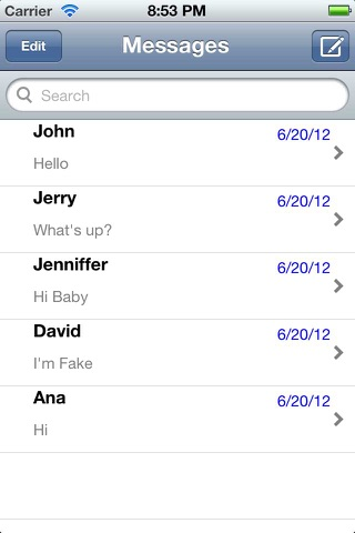 download Fake SMS+ apps 0