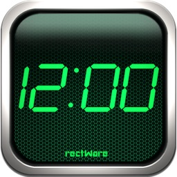 Alarm Clock HD Free for iPad