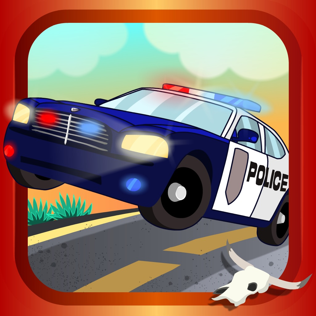 Awesome Police Race - Fast Driving Game hack