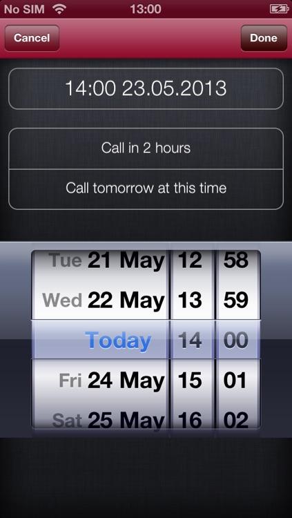 ClinkMe 1.6.6 screenshot-3