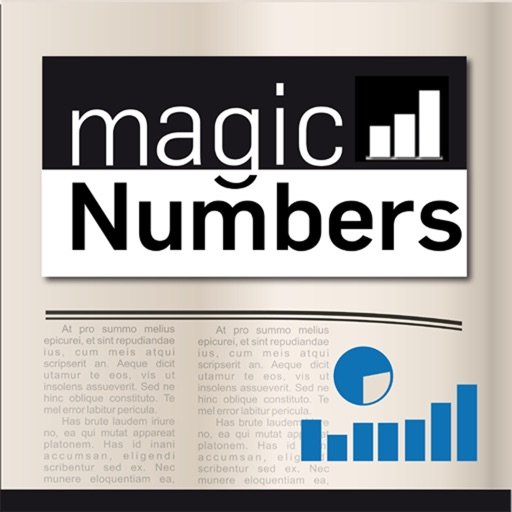 Magic Numbers Magazine