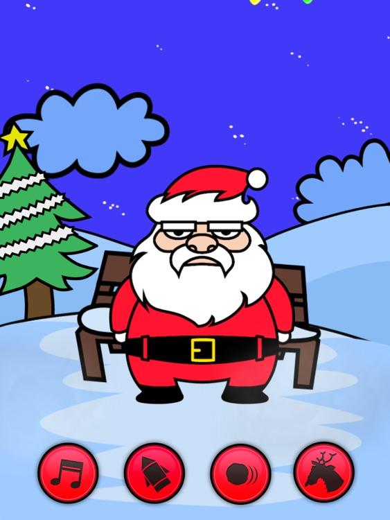 Bad Santa HD