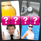 Guess the word - 4 pictures 1 word icon