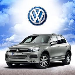 Volkswagen Touareg Challenge_3D